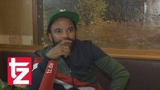 Simon Pearce im tz.de-Interview über Rassismus in der S-Bahn und intolerante Nachbarn