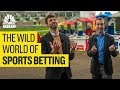 The big business behind sports betting |...mp3