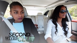 Will Veronika Obeng Confront Her Cheating Husband? | Second Wives Club | E!