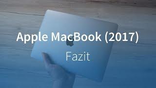 Apple MacBook 2017: Ein Nachfolger für das MacBook Air?