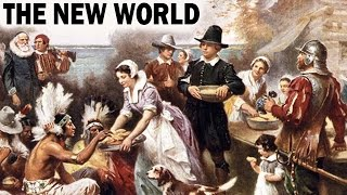 American History: The New World | Colonial History of the United States of America | Documentary