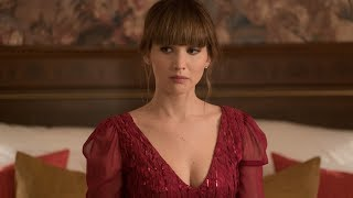 Red Sparrow ALL MOVIE Clips + Trailers - Jennifer Lawrence 2018 Thriller