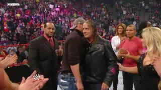 Bret Hart Celebration (HD)