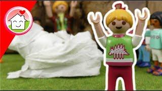 Playmobil Film deutsch - Lena auf Klassenfahrt - Geschichten für Kinder - Family Stories