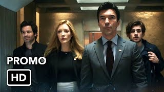 Salvation Season 2 Promo (HD)