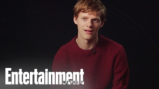 Manchester By The Sea: Lucas Hedges On His Oscar Nominated Role   Oscars 2017   Entertainment Weekly