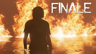 THE GRAND FINALE! - #4 (Shadow Of The Tomb Raider)