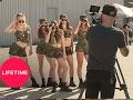 Dance Moms: Shooting Kendall