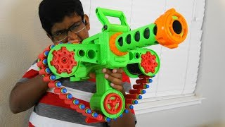 Adventure Force Fully Automatic