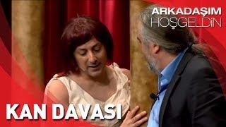 Arkadaşım Hoşgeldin | Tolga Çevik, Volkan Konak ve Mustafa Sandal | Kan Davası
