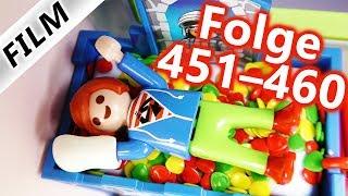 Playmobil Filme Familie Vogel: Folge 451-460 | Kinderserie | Videosammlung Compilation Deutsch