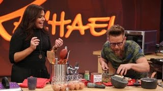 How Many Dishes Can Richard Blais Make with Only 6 Ingredients?
