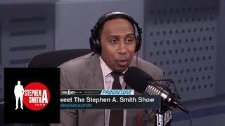 Stephen A.: Bruce Bowen was 1,000 percent right on Kawhi Leonard | The Stephen A. Smith Show | ESPN