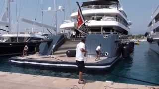 [PHOENIX II]: See the Crazy US$ 160,000,000 Yacht - owned by JAN KULCZYK