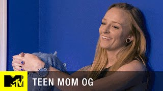 'Maci Teases Bentley About a Girlfriend' Official Deleted Scene | Teen Mom (Season 5) | MTV