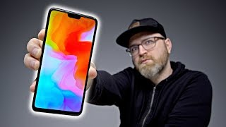 OnePlus 6 Unboxing - Is This The One?