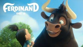 "Ferdinand   ""The World"