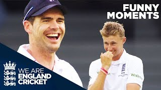 Funniest Cricket Moments EVER in England! | Don