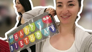 Geburtstagsüberraschungs Hollywood Villa [Daily Vlog]