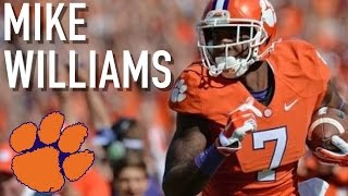 "Mike Williams || ""Future NFL Star"" 