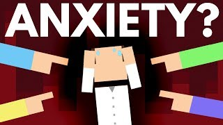 Could You Actually Have An Anxiety Disorder?