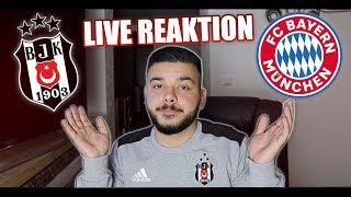CanBroke   Besiktas - FC Bayern 1:3   Champions League Live Reaktion