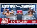 Kevin Hart on LaVar Ball and His Least F...mp3