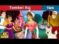 Tembel Kız | Masal dinle | Türkçe per...mp3