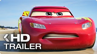 CARS 3: Evolution Trailer 2 German Deutsch (2017)