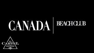 Daddy Yankee   Canadá - Beach Club 🏖 (Live)