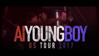 AI YoungBoy Tour Trailer