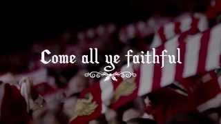 Premier League: Come All Ye Faithful