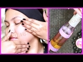 DIY face oil / how to make dull skin glo...mp3