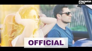 Matthew Heyer feat. Grace Ackerman - Fire (Official Video HD)