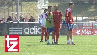 FC Bayern: Wieder Wechselgerüchte rund um Thiago