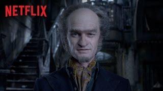 《尼蒙利斯連環不幸事件》- 官方預告 - Netflix [HD]