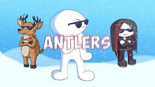 Theodd1sout- Prancer Rap (Clean)