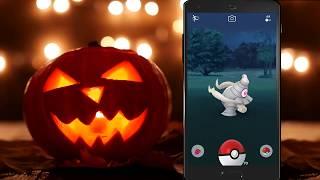 Die gruseligen Pokémon Zobiris, Banette und weitere erscheinen in Pokémon GO!