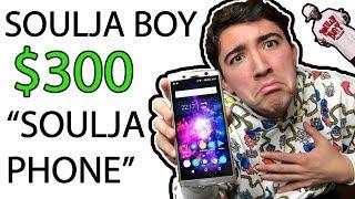 I WASTED $300 On Soulja Boy