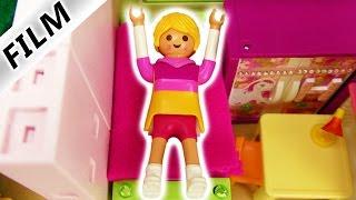Playmobil Film Deutsch   HANNAH 18 ÜBER NACHT!? ENDLICH ERWACHSEN   Familie Vogel