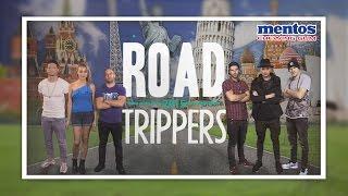 Roadtrippers 2015: Prank de Tegenstanders
