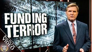 Banks Washing Money for Terrorists Leading to U.S. Military Deaths & Injuries