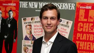How Jared Kushner rose to power