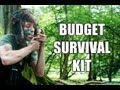 Cheap Budget Survival Kit (£30) - SHTF/...mp3