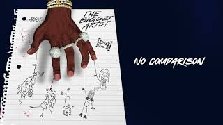 A Boogie Wit Da Hoodie - No Comparison [Official Audio]