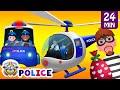 ChuChu TV Police Thief Chase - Police Ca...mp3