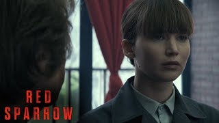 Red Sparrow | Training Montage | Official HD 2018