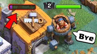 TOP COC Funny Moments, Glitches, Fails and Trolls Compilation #11   CLASh OF CLANS Funny Video