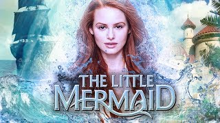 Official Trailer - La Sirenita - 2019  - The Little Mermaid - FanMade - HD