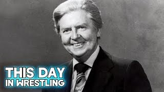 This Day In Wrestling: Vince McMahon Sr. Passes Away Aged 69 (May 24th)